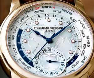 Cumparam ceasuri Frédérique Constant