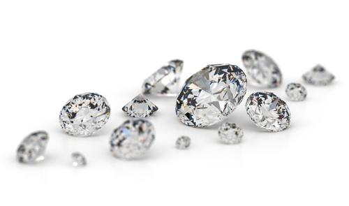 Diamante si pietre pretioase